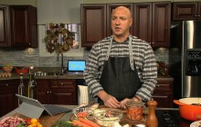 Holiday Meals Made Easy with Tom Colicchio_Revised_111513